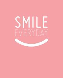 smileeveryday