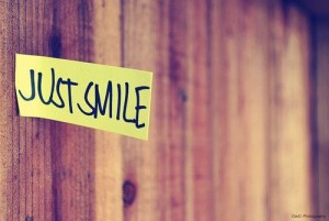 Life-Quotes-Just-Smile