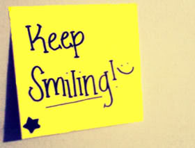 smilingquotes